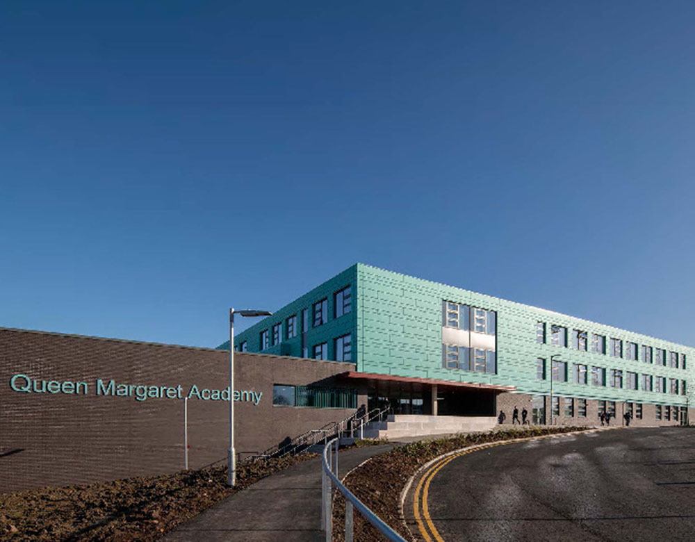 Queen Margaret Academy